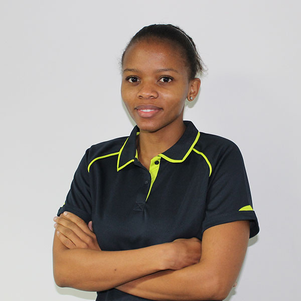 Sthembile Ntombela