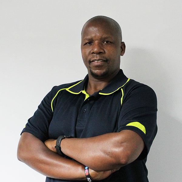 Donald Mkhize